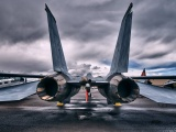 F 14 Tomcat Wallpaper