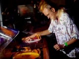 Fatboy Slim Dj Graphics Play Show