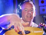 Fatboy Slim Play Plate Light Headphones