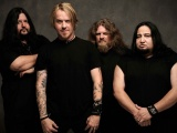 Fear Factory Band Members Tattoo T Shirts