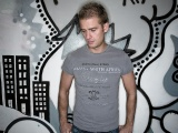 Ferry Corsten T Shirt Wall Picture Man