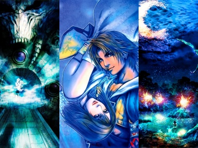 Final Fantasy Wallpaper (click to view)