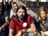 Foo Fighters Band Room Tattoo Hair