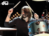 Foo Fighters Drum Member Game Look