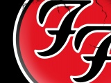 Foo Fighters Symbol Icon Name Background