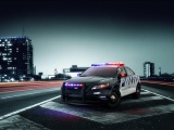 Ford Police Interceptor
