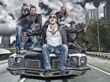 Fozzy Car Band Road City R