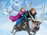 Frozen - Animated Film