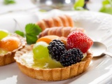 Fruits Food Pie