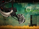 Glados Portal 2 Deer Openness Innovative Science