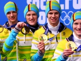 Gold Medalists In Team Ski Jumping