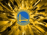 Golden State Warriors 2015 Logo