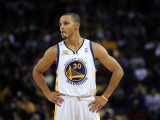 Golden State Warriors Stephen Curry1