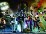 Gotham City Impostors Games