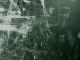 Green Smudges And Scratches Texture