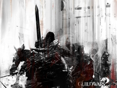 Guild Wars 2 Game Cover