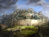 Guild Wars Fortress