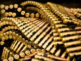 Guns Ammunition