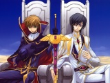 Guys Code Geass