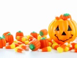 Halloween Small Candy