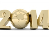 Happy New Year 2014 Football Fans