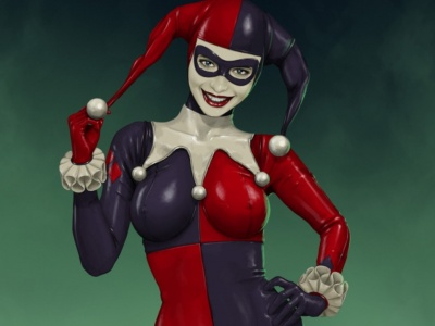 Harley Quinn (click to view)