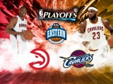 Hawks Vs Cavaliers Eastern Finals