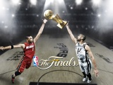 Heat Vs Spurs NBA Finals 2014