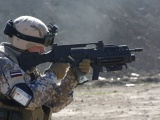 Heckler And Koch G36
