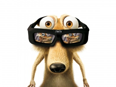 Ice Age 3D (click to view)
