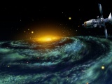 Incredible Galaxy Planets And Spaces Wallpaper 2