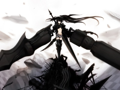 Insane Black Rock Shooter (click to view)