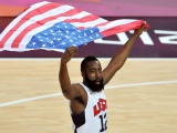 James Harden - USA Basketball