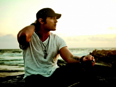 Jerrod Niemann American Country Music Artist (click to view)