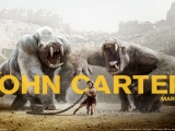 John Carter 2012 Movie