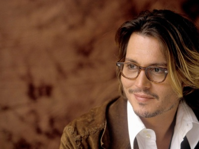 Johnny Depp Actor Celebrity (click to view)