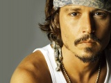 Johnny Depp Male Celebrity Wallpaper