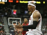 Josh Smith Atlanta Hawks1