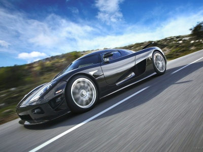 Koenigsegg Ccxr Edition Car Studio 2