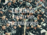 LA Kings 2014 Stanley Cup Winners