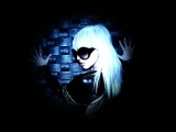 Lady Gaga Celebrity Singer Sunglasses