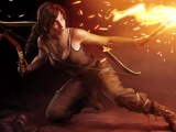Lara Croft Tomb Raider 2012
