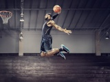 Lebron James - Dunk