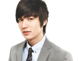 Lee Min Ho South Korea Fashion Idol Stars Handsome Men City Hunter