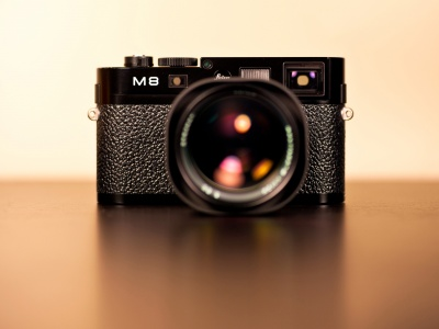 Leica M8 - Digital Camera