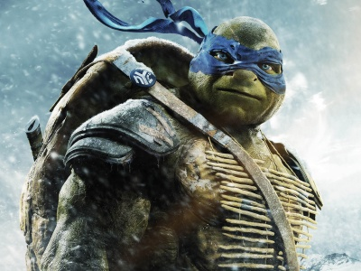 Leo In TMNT 2014 Movie (click to view)