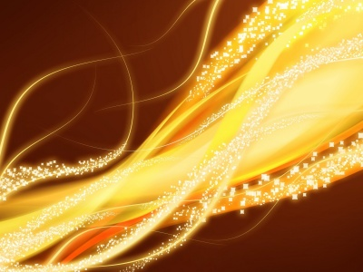 Light Line Glitter Fire Sparkles