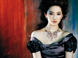 Liu Yi Fei Chinese Actress