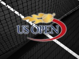 Logo 2014 US Open Tennis