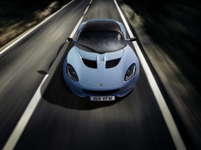 Lotus Elise Club Racer 2012 (click to view)